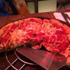 UNO Pizzeria & Grill Cooking Class用戶圖片