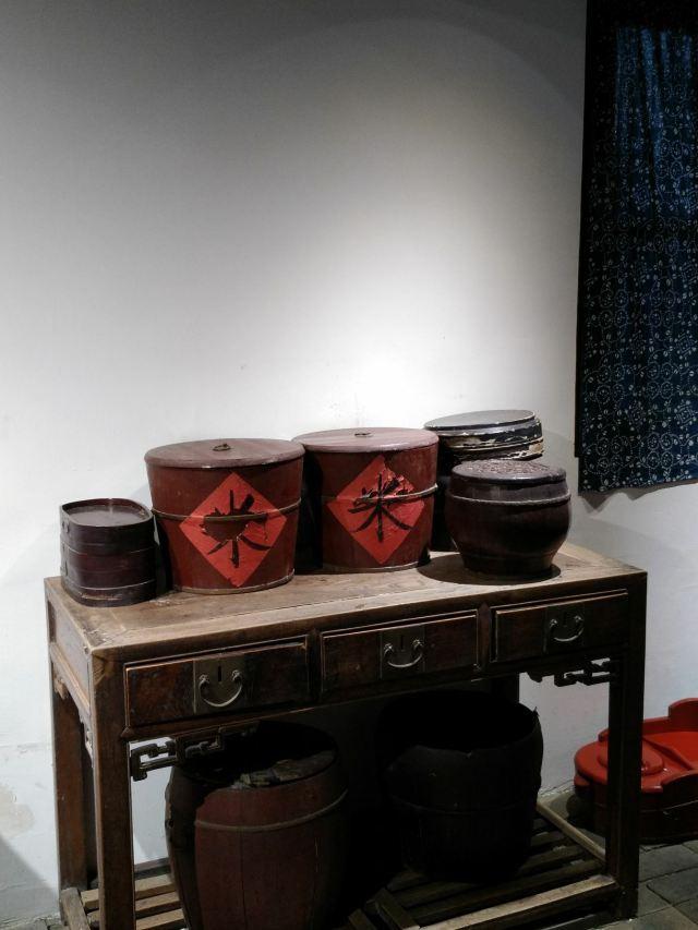四四南村眷村文物館