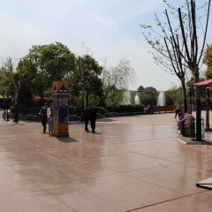 Anhuixinhua College User Photo