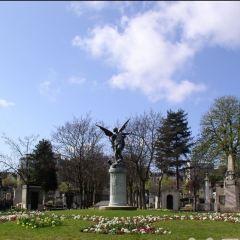 蒙特巴鶴納西墓園用戶圖片