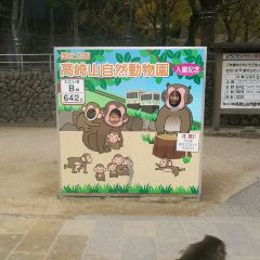 高崎山自然動物園用戶圖片