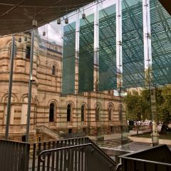 State Library of South Australia User Photo