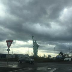 自由の女神像のユーザー投稿写真