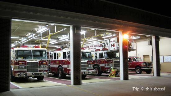 Fire Station No. 1