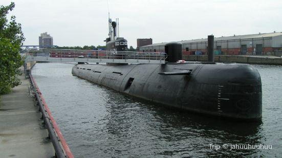 U-Boot Museum Hamburg