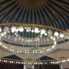 キング アブドッラー1世モスクのユーザー投稿写真