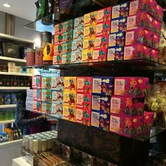 York's Chocolate Story User Photo