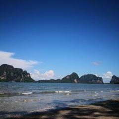 派克蒙海灘用戶圖片