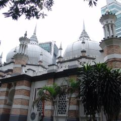 Masjid India Muslim用戶圖片