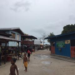 Mabul Island User Photo