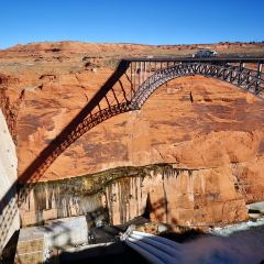 Glen Canyon Dam Overlook User Photo
