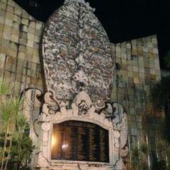 Bali Bombing Memorial User Photo