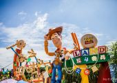 Make the Most of the Magic Day in Hong Kong Disneyland