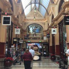 街區拱廊用戶圖片