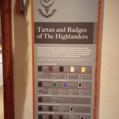 The Highlanders' Museum User Photo