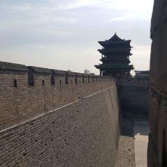 핑요 고성벽 여행 사진