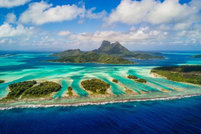World's Top-10 Best Beaches to Visit in 2019
