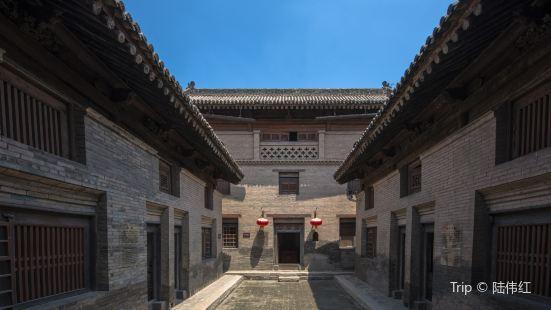 丁村民俗博物館