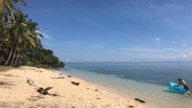 Nature in Northern Mindanao