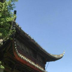 Yuhuanggong User Photo