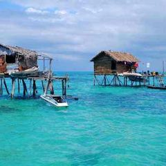 Bohey Dulang Island User Photo