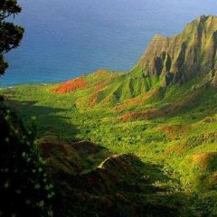 Kalalau Lookout User Photo
