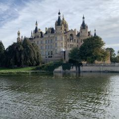 Schweriner Schloss User Photo