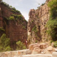 우펑산 임해 여행 사진