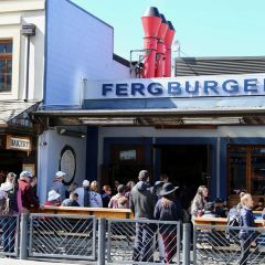 Fergburger用戶圖片