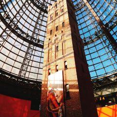 墨爾本中央購物中心用戶圖片