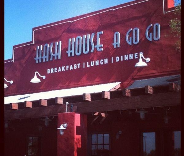 2020 Best Breakfast in Las Vegas: Lulu's Bread & Breakfast and More