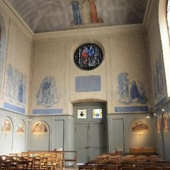 Priory Museum (Musee Maurice Denis - Le Prieure) User Photo