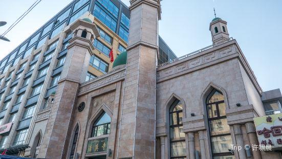 香坊清真寺
