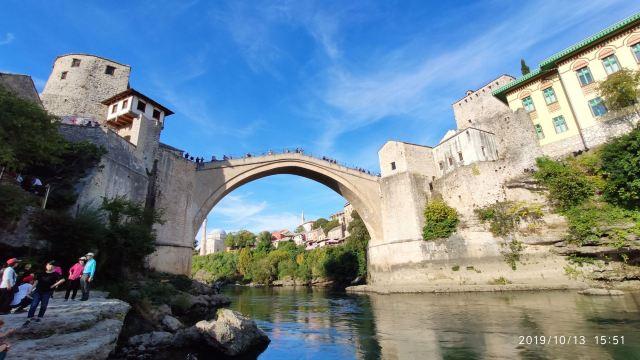 Old Bridge (Stari Most)
