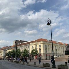 Nowy Swiat User Photo