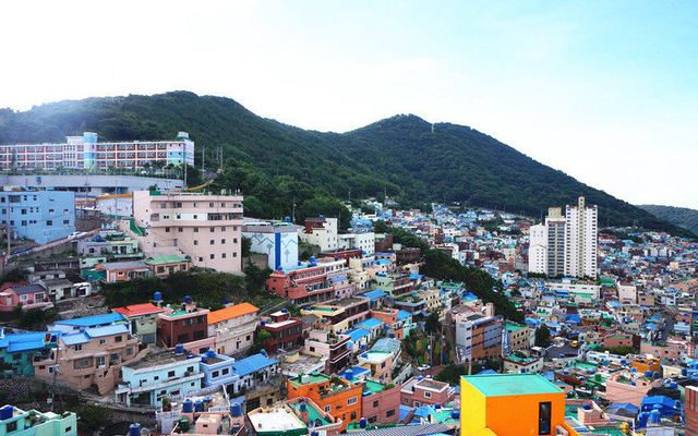 8 Must-do Things for You to Enjoy in Busan