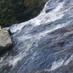 歐卡雷瀑布用戶圖片