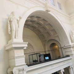 菲爾德博物館用戶圖片