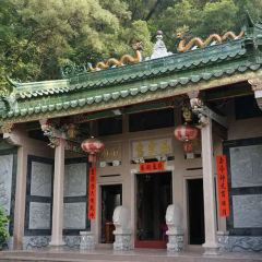 Huangqi Xicui User Photo