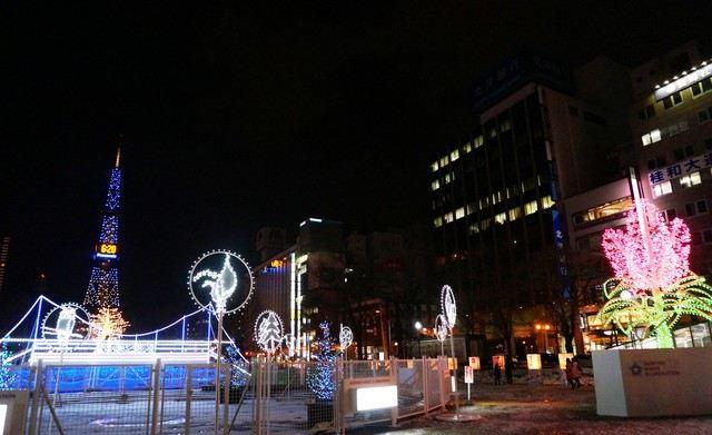 Winter Bucket List in Japan 2020: A Bright Color in Winter