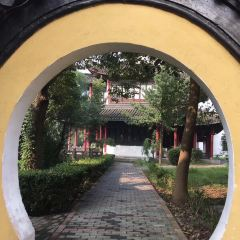 Quanfu Temple User Photo