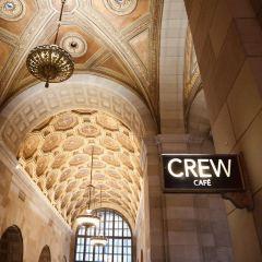 Crew Collective & Café用戶圖片