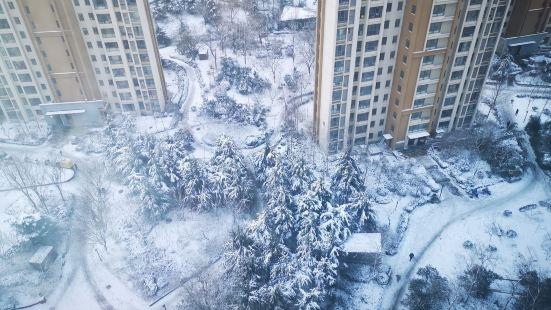 Jinan Zhongshan Road