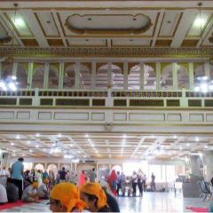 Gurudwara Sri Guru Singh Sabha User Photo