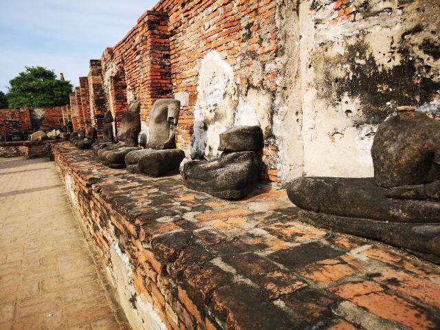 아유타야 역사공원
