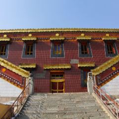 Longwu Temple User Photo