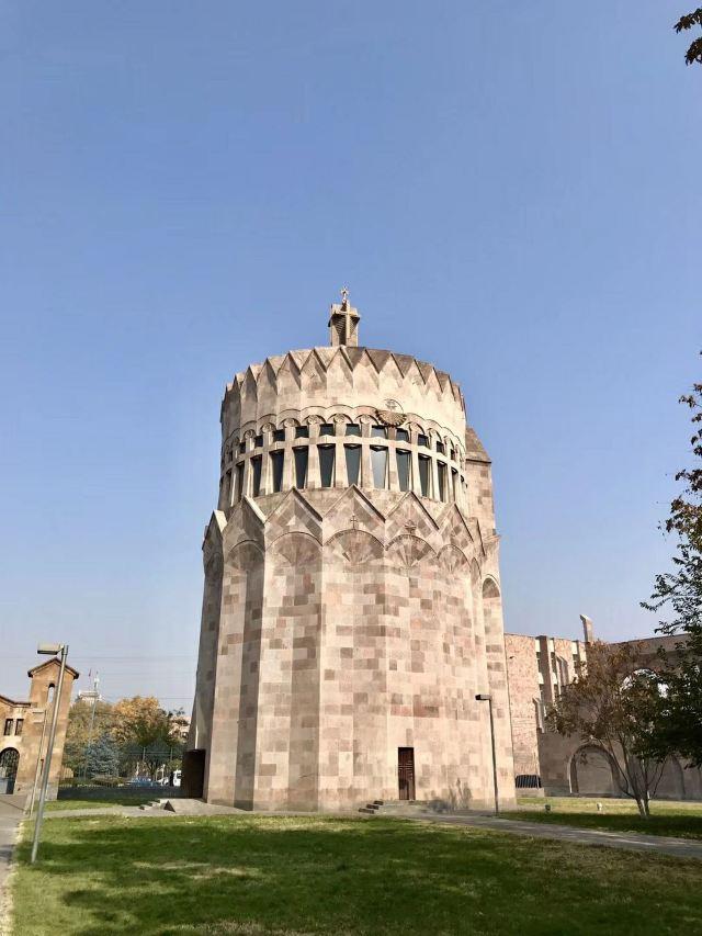 埃奇米阿津主教座堂