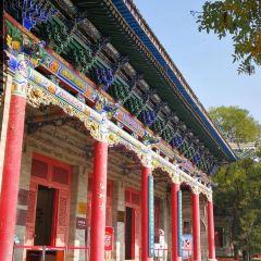 Baita Shan Gongyuan-Fayu Temple User Photo