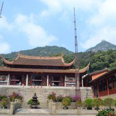 고산 용천사 여행 사진