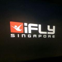 iFly風洞飛行張用戶圖片